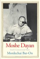 Moshe Dayan