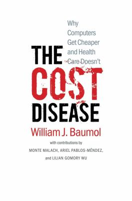 cover of the book The Cost of Disease