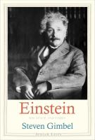 Einstein : his space and times