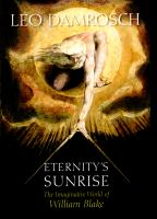 book cover image Eternity's Sunrise