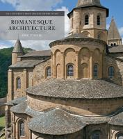 Romanesque architecture : the first style of the European age