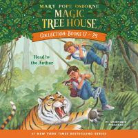 Magic Tree House: Books 17-24