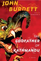 The godfather of Kathmandu