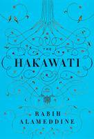 Cover of the book The hakawati