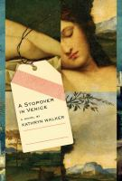 Cover Image of Stopover in Venice