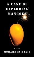 Cover of the book A case of exploding mangoes