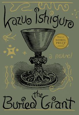Cover Image for The Buried Giant by Kazuo Ishiguro