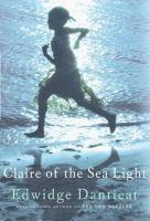 Cover of the book Claire of the sea light