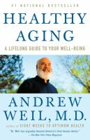 Healthy Aging
