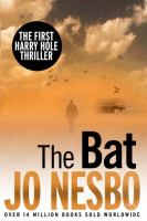 book cover image of The Bat