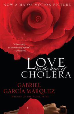 Love in the Time of Cholera - Gabriel Garcia Marquez (16-Apr)