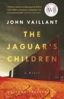 The jaguar's children.