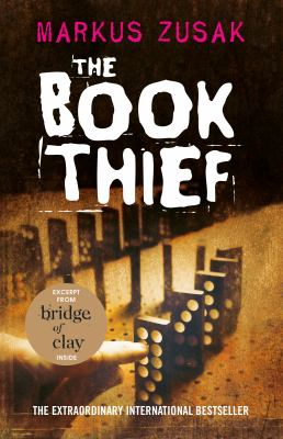 The Book Thief - Library Catalog