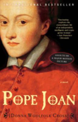 Pope Joan - Donna Woolfolk