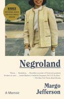 Negroland : a memoir /