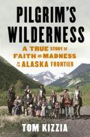 Book cover image - Pilgrim's Wilderness