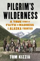 Book cover image - Pilgrim's Wilderness