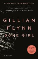 Cover of the book Gone girl : a novel