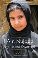 Cover of the book I am Nujood, age 10 and divorced