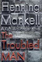Cover of the book The troubled man