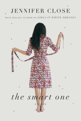 The Smart One - Jennifer Close (22-Apr)