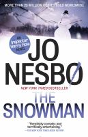 Cover of the book The snowman