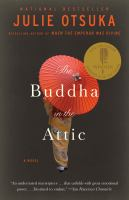 Cover of the book The Buddha in the attic