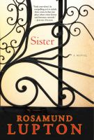 book jacket for Sister: a novel