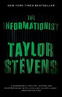 Cover of the book The informationist a thriller