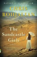 Cover Image for The Sandcastle Girls by Chris Bohjalian