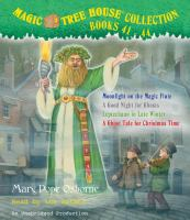 Magic Tree House Collection: Books 41-44