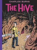 Cover of the book The hive