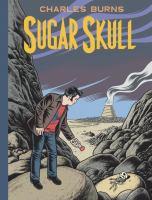 Cover of the book Sugar Skull