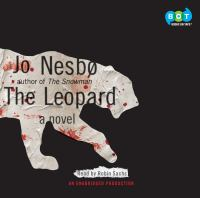 Cover of the book The leopard