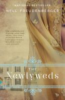 Cover of the book The newlyweds a novel