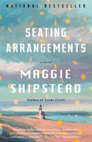 Cover of the book Seating arrangements