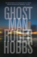Book Cover Image - Ghostman
