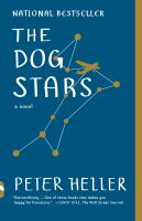 Cover of the book The dog stars