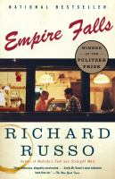Cover of the book Empire falls