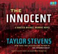 Cover of the book The innocent [a Vanessa Michael Munroe novel]