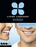 Living Language Hindi [With 2 Books] (Essential)