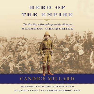 Cover Image for Hero of the Empire