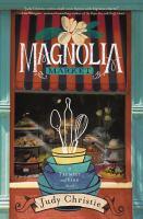 Magnolia market.