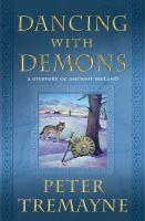 Dancing with demons : a mystery of ancient Ireland
