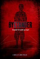 book jacket for Bystander