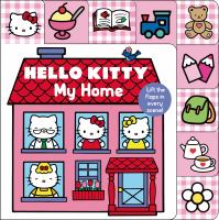 Hello Kitty : my home