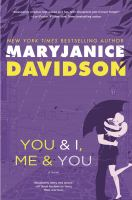 Cover Image of You and I, Me and You