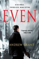 Cover of the book Even