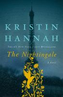 Cover Image for The Nightingale by Kristin Hannah