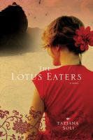 Cover of the book The lotus eaters